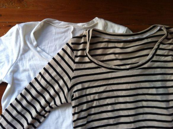 Simple Sewing - Renfrew by Sewaholic Patterns