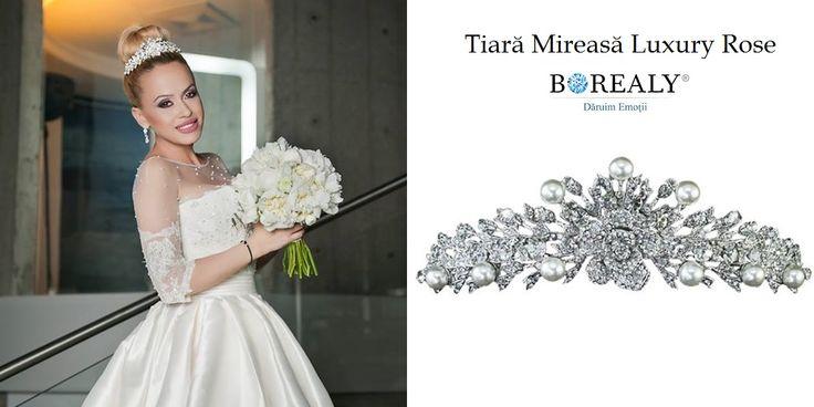 borealy jewelry bride anda adam ghidul miresei