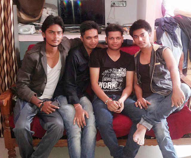 Aryan Maurya: Aryan Maurya