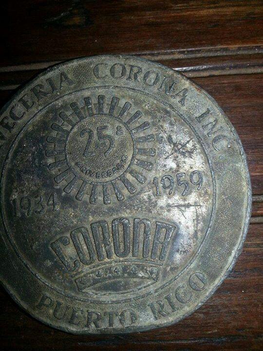 Cerveseria Corona PR  beer