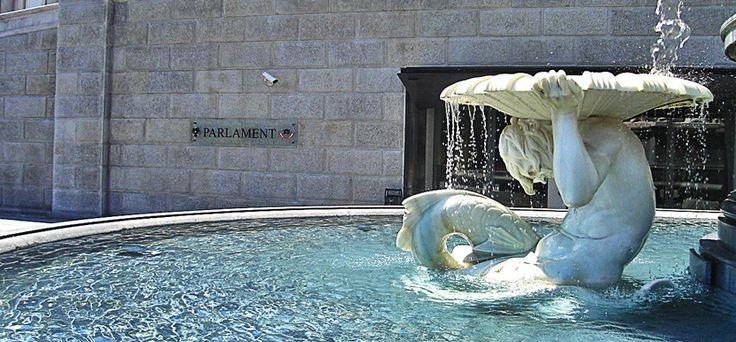 Las fuentes de Viena y el agua potable - http://www.absolutaustria.com/6297-2/