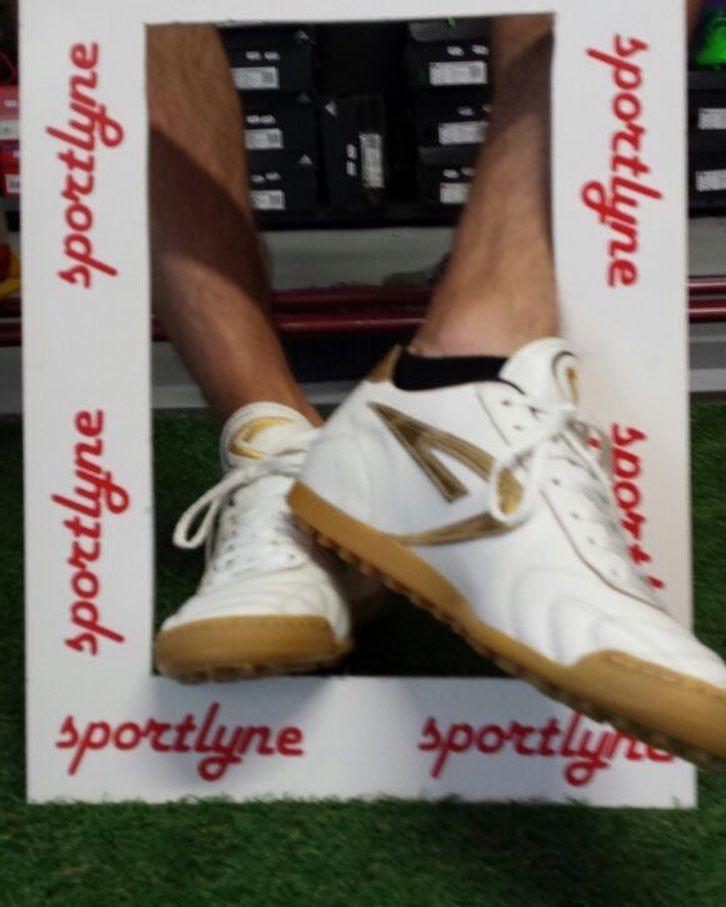 Nuova APTA TF #sportlyne #magazzinoRobbiati #scarpemania #calcio #football #soccer #nuoviarrivi #calcetto #turf #nuovacollezione #scarpecalcetto #apta #sport #scarpecalcio