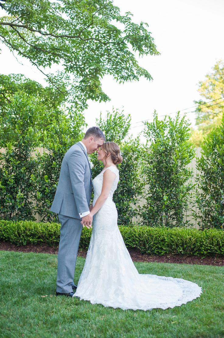 Romantic Wedding Theme Classic Outdoor Weddings Charlotte Venue Separk Mansion