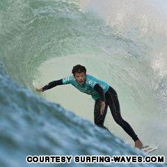 World's 50 best SURF SPOTS . . . according to CNN.   SURFING | Surf Spots | World Wide Surfing