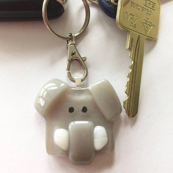 Hey, I found this really awesome Etsy listing at https://www.etsy.com/uk/listing/522785735/elephant-keyring-animal-keyring-elephant