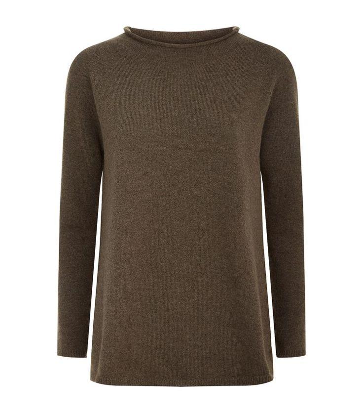 Women: Cashmere Knitwear Max Mara Ursola Cashmere Sweater