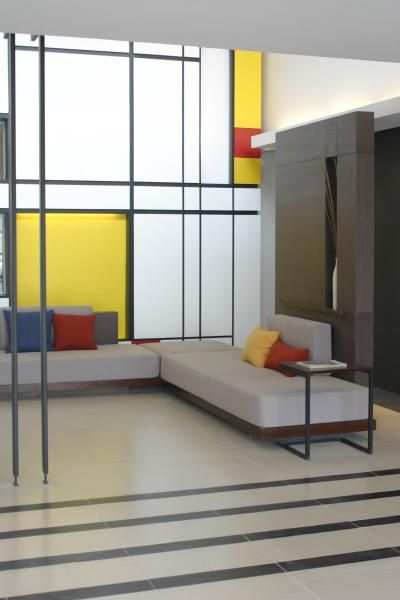 The Mondrian Condo in Alabang - Filinvest Corporate City, Muntinlupa, Philippines