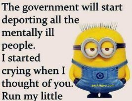 Top 10 Funniest Minion Jokes