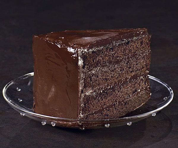 southern devil's food cake recipe
