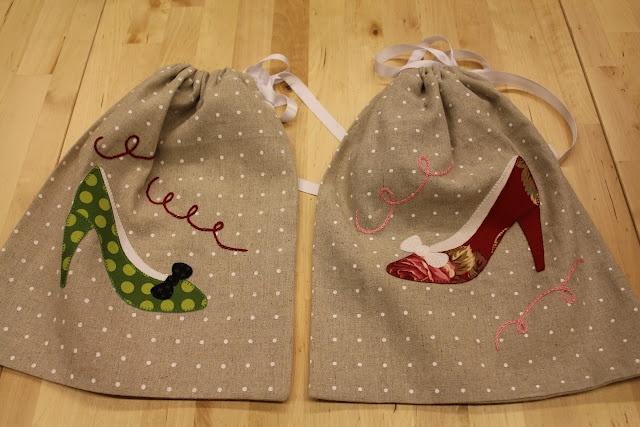 shoes bag!