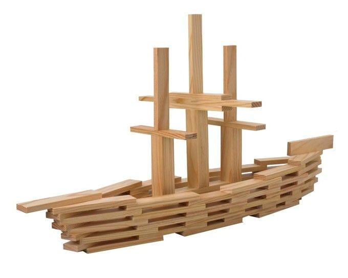 alle dingen samenvoegen tot  1 sterk geheel is construeren / constructie