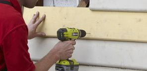 How to replace rotten weatherboards | Bunnings Warehouse
