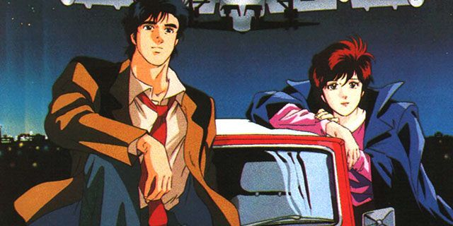 Nicky Larson - Annunciato il live action francese di City Hunter - Sw Tweens