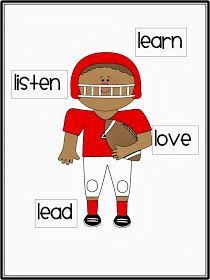 Writing a class mission statement with Kindergarteners. 7 habits and Leader in Me