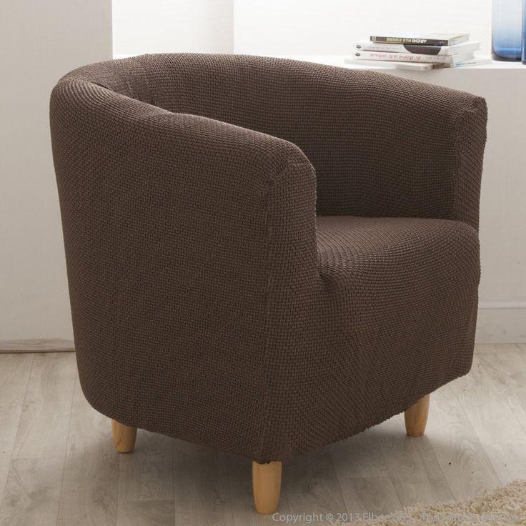 Les 25 meilleures id es de la cat gorie housse fauteuil for Housse extensible fauteuil