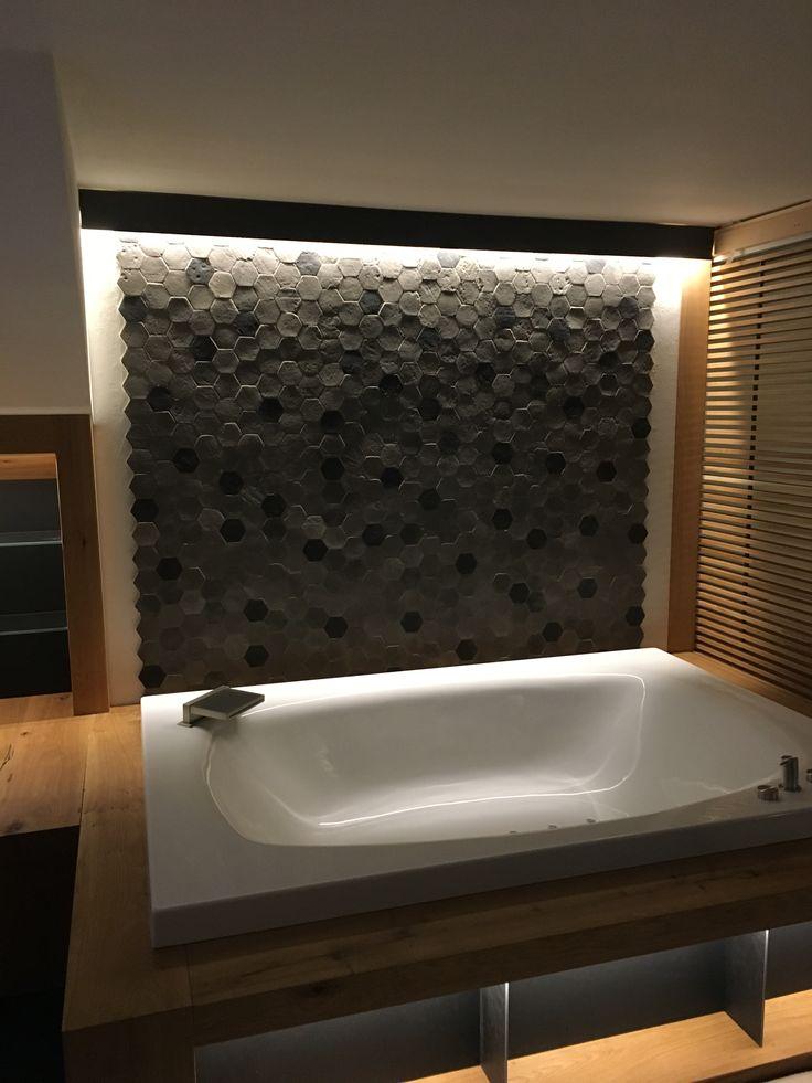 SPA privata con sauna e vasca idromassaggio