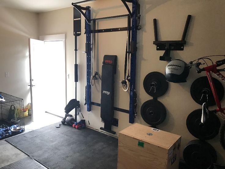 Prx profile folding bench salles de sport et