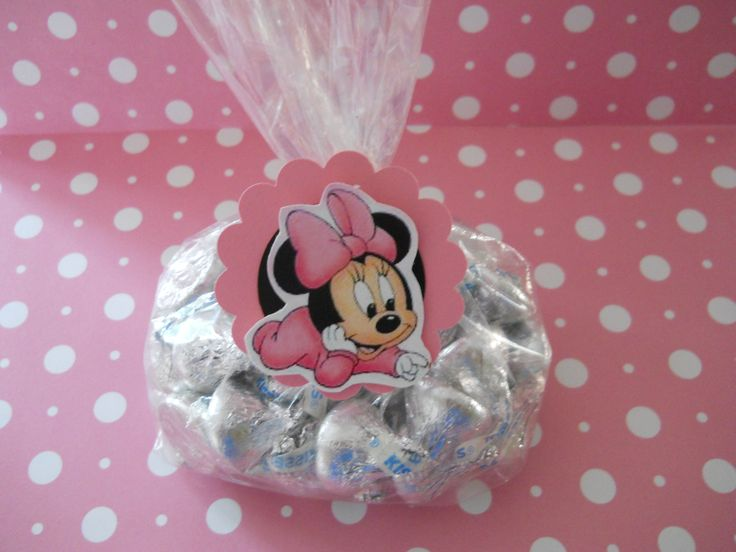 Best 25 minnie mouse favors ideas on pinterest minnie for Baby minnie mouse party decoration