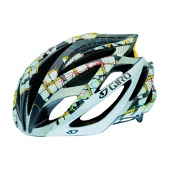 2012 Giro Ionos Road Helmet - Adult Bike Helmets: Adult Bike, Bike Helmets