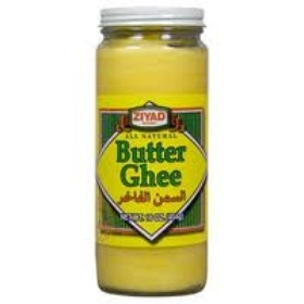 Ghee Butter:    Oh Yes! This butter is made from MCT oil, which means it is not only a butter substitute, but it is fantastic for burning body fat too! It's about time! Melt this butter for your seafood dipping, spread on your toast and use in your baking dishes.YUM! Shelf Stable  Price :$10.99