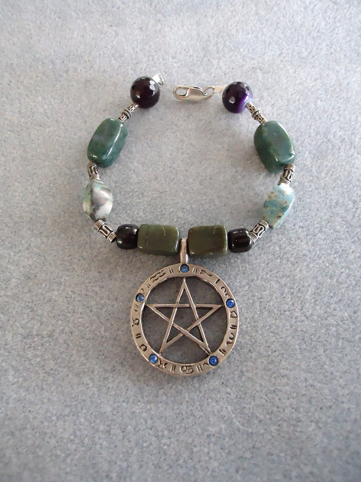 for my Wiccan friends