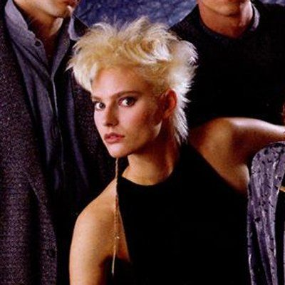 THEN: Aimee Mann | Music's Ladies of the '80s: Then & Now | XFINITY