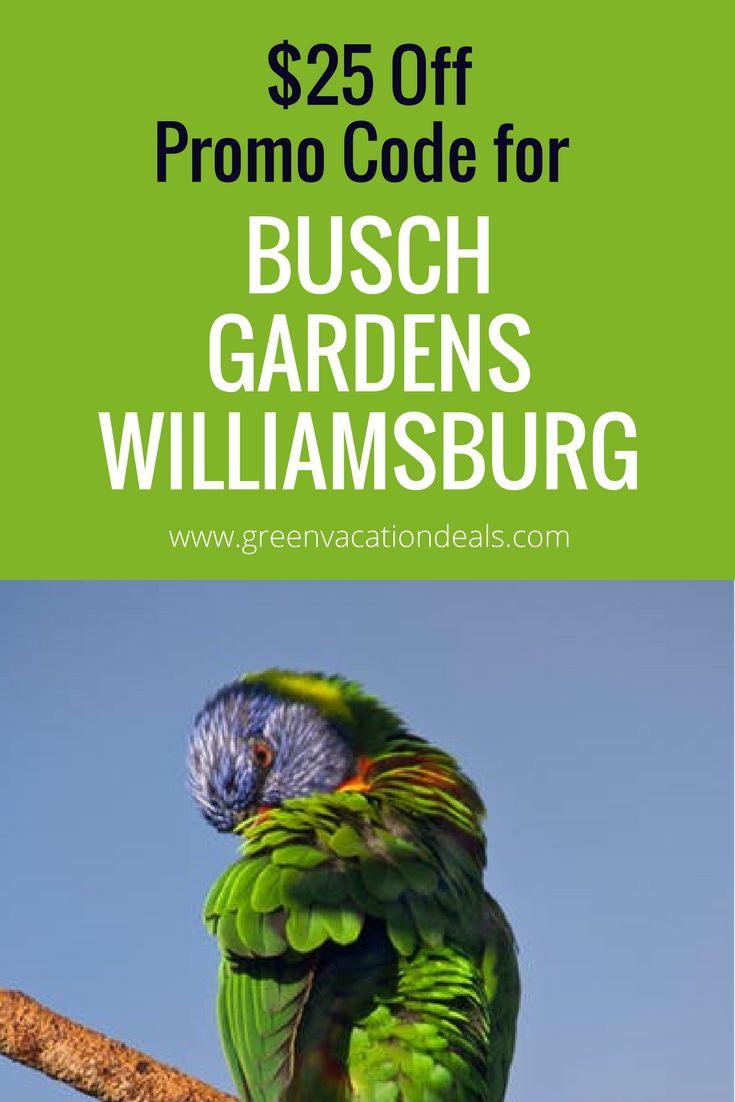 best 25 busch gardens tickets ideas on pinterest tampa bay