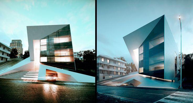 HOTEL DIAMANT / Francia | Creato Arquitectos