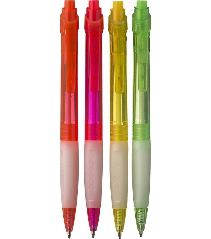 lot de 4 stylos bille