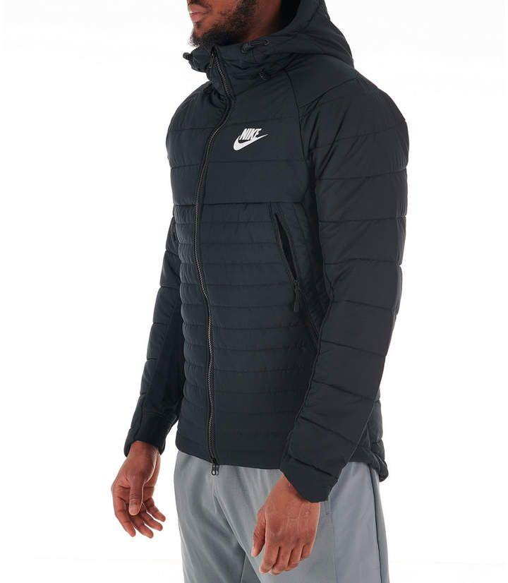 Cenar rebanada marca  nike long padded jacket mens Shop Clothing & Shoes Online