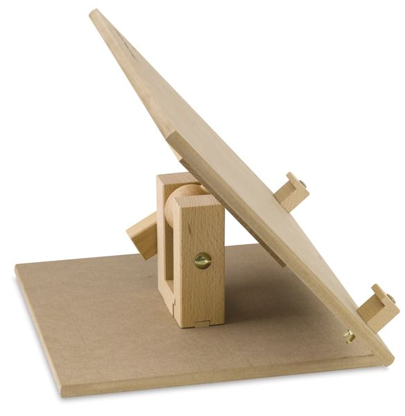 Recommended by Anna Mason - Daler-Rowney ArtSphere Easel
