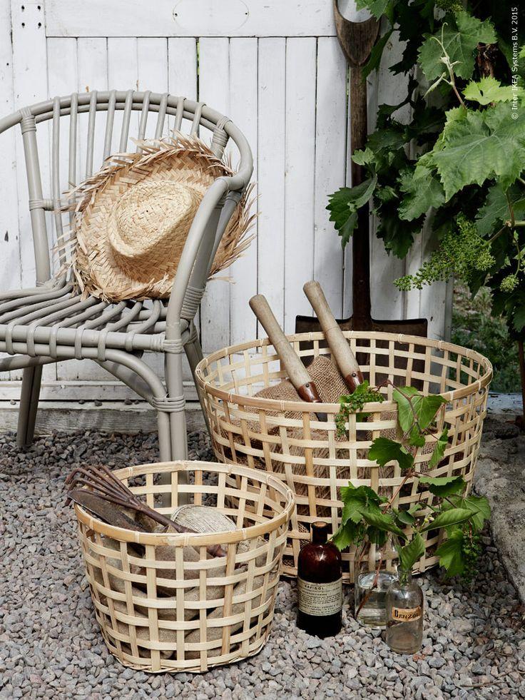 Naturlig sommar (IKEA Sverige - Livet Hemma)