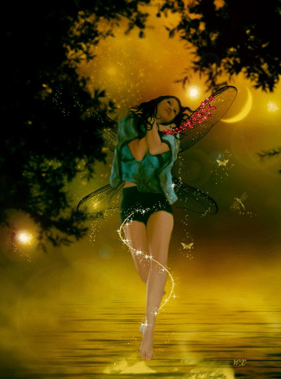 3d Cartoon Girl Wallpapers Dreamies De 27 Dreamies De Galerie Fairy Art Fantasy