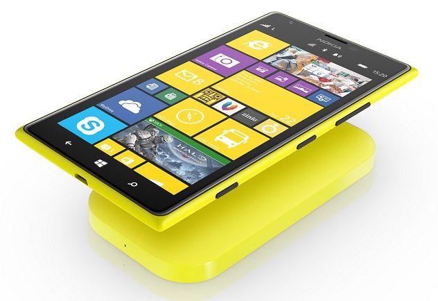 "The big and beautiful Lumia 1320 boasts a mighty 6"", 720p HD display - http://www.mdsltduk.com/wholesale-nokia/"