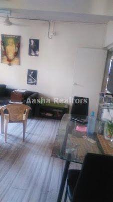 Aasha Realtors : 2.5 Bhk For Sale In Andheri West 422041