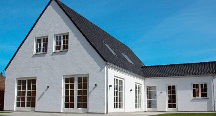 Bygga hus | Bygg ditt drömhus med Huscompagniet
