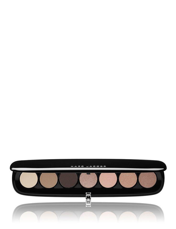 Buy Marc Jacobs Beauty Style Eye Con No 7 Plush Eyeshadow Palette | Sephora Australia