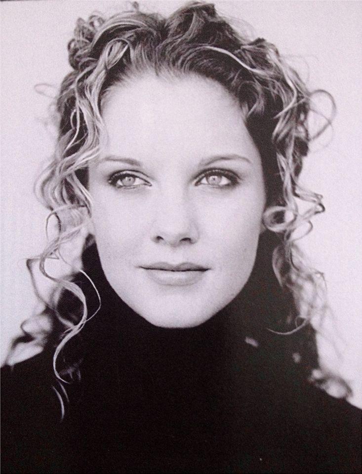 Melissa Suzanne Mcbride Actor Hair