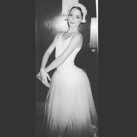 Ali Cobrin (480×480) #ballet