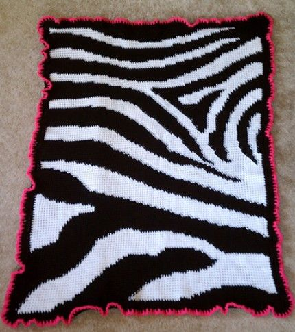 1271 best images about knit blankets and shawls on ...
