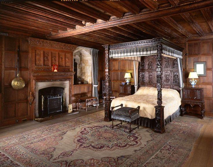 28 besten modern era rooms bilder auf pinterest | mittelalterliche, Schlafzimmer ideen