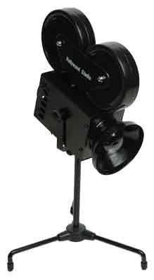 Amazon.com: Movie Camera Lamp: Home Improvement