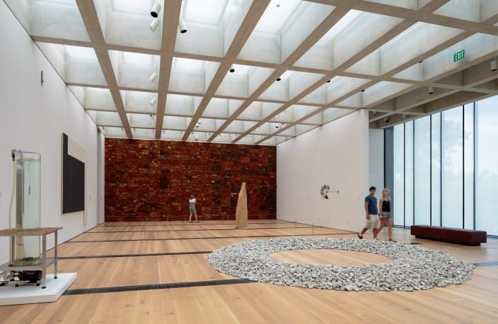 East building saint louis art museum st louis art