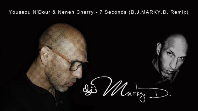Youssou N'Dour & Neneh Cherry - 7 Seconds (D.J.MARKY.D. Remix)