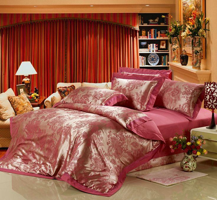 Heavy Brocade Fabric Cream,Light Pink & Metallic Gold color