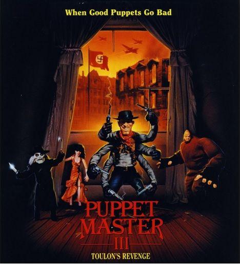 'Puppet Master: The Littlest Reich' -- Writer-Director S. Craig Zahler Pen's Reboot Script - http://www.movienewsguide.com/puppet-master-littlest-reich-writer-director-s-craig-zahler-pens-reboot-script/203853