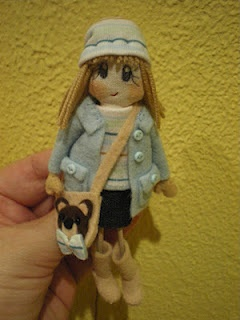 Sophie.. Oh This Doll Is Named After Me!! :)