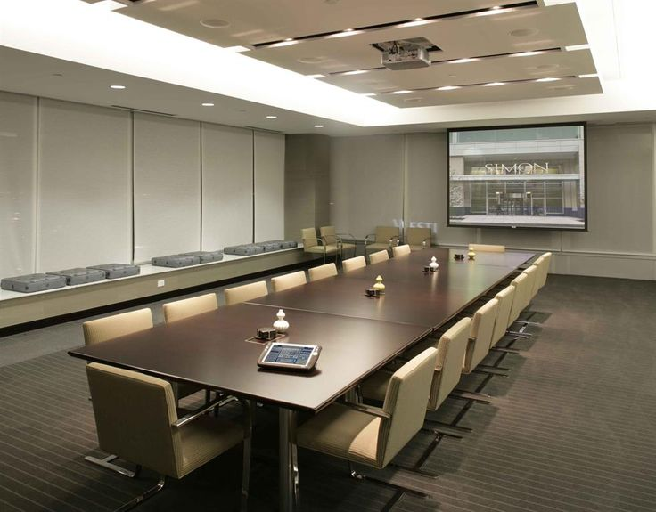 Good Meeting Room Design Ideas Part - 8: Conference Rooms | Conference Room Interior Design
