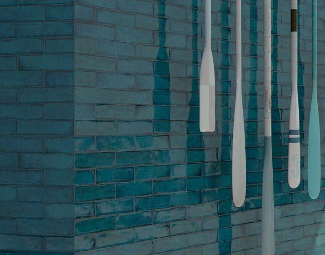 Cifre Alchimia Blue 7 5 X 30 Cm Uj Falburkolat Com Ladrillo