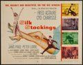 Silk Stockings (MGM, 1957) Fred Astaire, Cyd Charisse